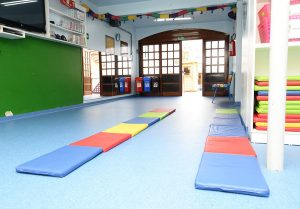 Sala Multidisciplinar