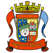 Logotipo da Escola Caxias do Sul
